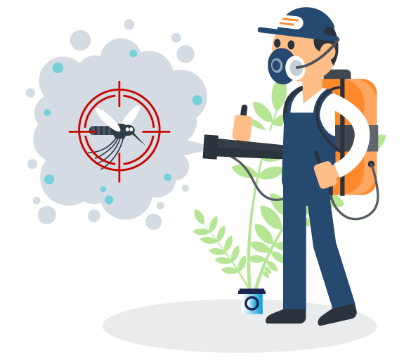 Professional Pest Control Bayswater
